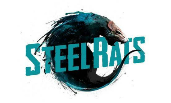 SteelRats - Steel Rats