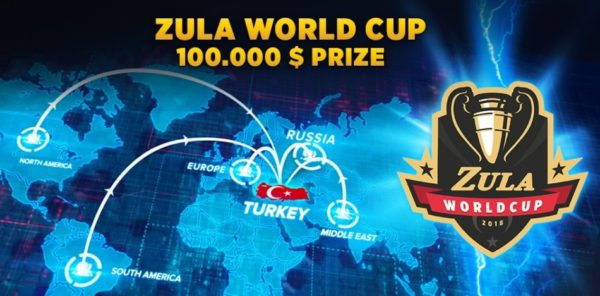ZULA WORLD CUP