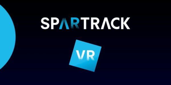 Spartrack-VR : Le concept de jeu immersif en VR !