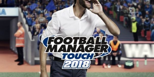 Football Manager Touch est disponible sur Nintendo Switch !