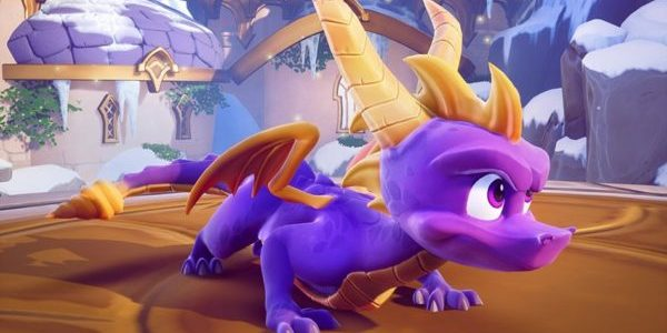 Spyro Reignited Trilogy est disponible !