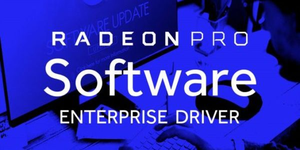Radeon Pro Software Enterprise
