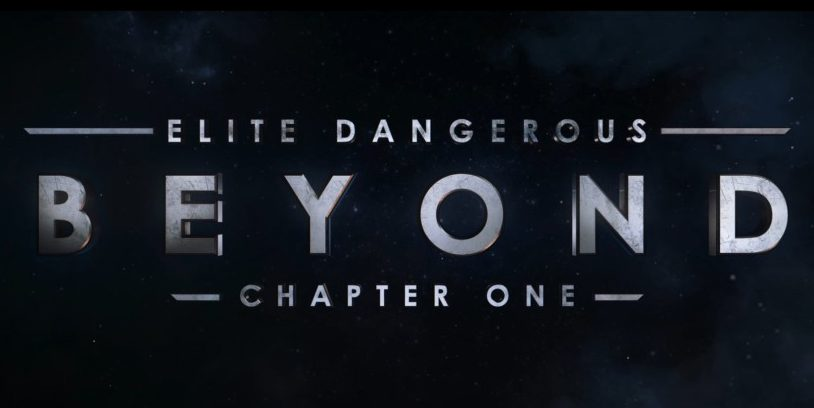 Elite Dangerous: Beyond - Chapter Two