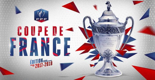 Coupe de France 2018 fff