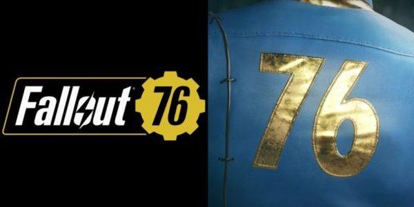 Fallout 76 – La B.E.T.A. ouvre ses portes sur Xbox One !