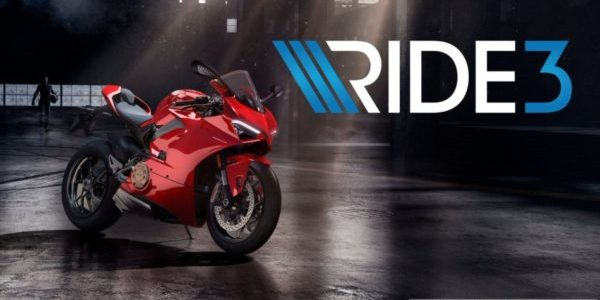 RIDE 3 – La liste des circuits officiels !
