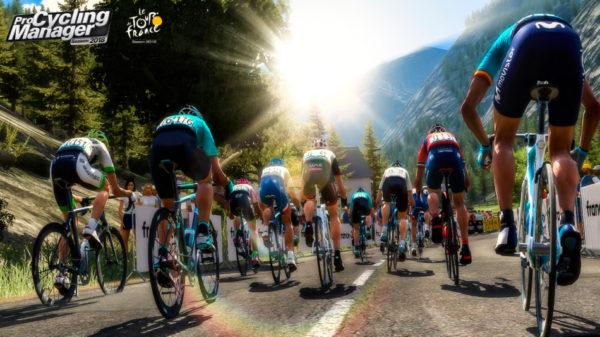 Les jeux vidéo officiels du Tour de France 2018 se dévoilent !