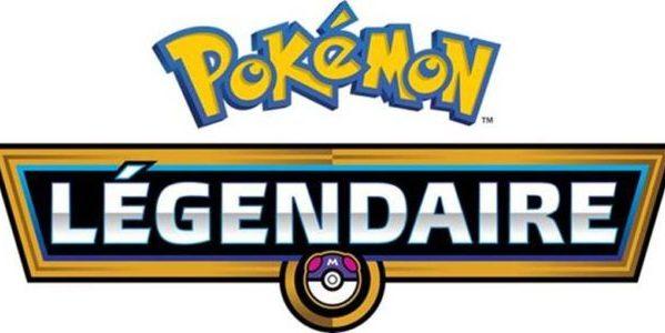 Pokémon Légendaires Pokémon Légendaire