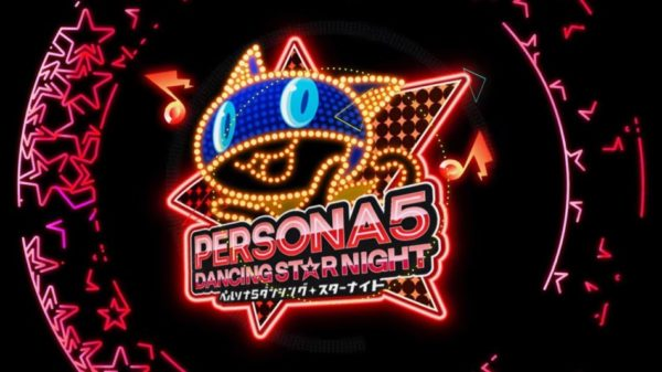 Persona 5: Dancing in Starlight - Persona Dancing
