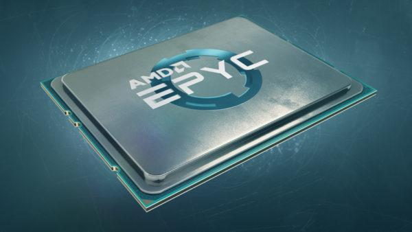 AMD célèbre le premier anniversaire d'EPYC !
