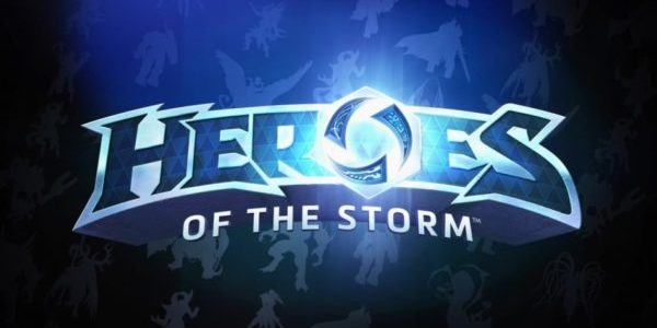 Heroes of the Storm RTK 2018