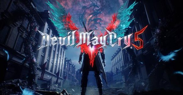 Devil May Cry 5 Kitchen