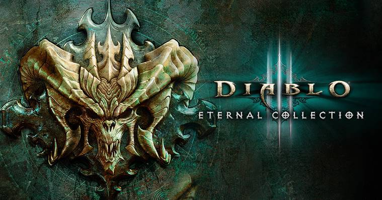 Diablo III: Eternal Collection arrive sur Nintendo Switch !