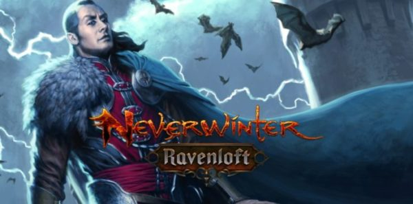 Neverwinter : Ravenloft