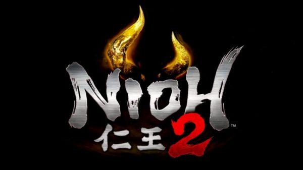 Nioh 2 annoncé à travers un teaser !