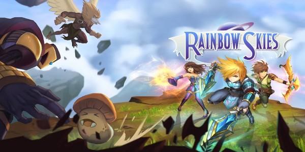 Rainbow Skies est disponible sur toutes consoles PlayStation !