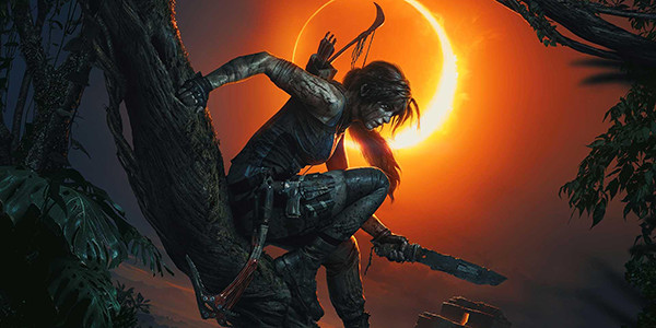 SHADOW OF THE TOMB RAIDER - Shadow of the Tomb Raider: Definitive Edition