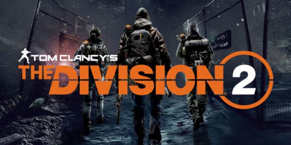 Tom Clancy's The Division 2 Tom Clancy's The Division 2