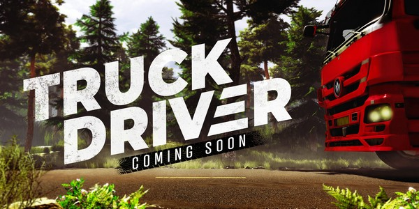 Truck Driver va prendre en charge les volants