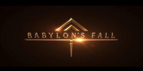Square Enix annonce Babylon's Fall !