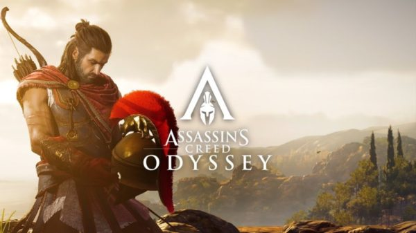 Assassin's Creed Odyssey Assassin's Creed Odyssey Assassin's Creed Odyssey