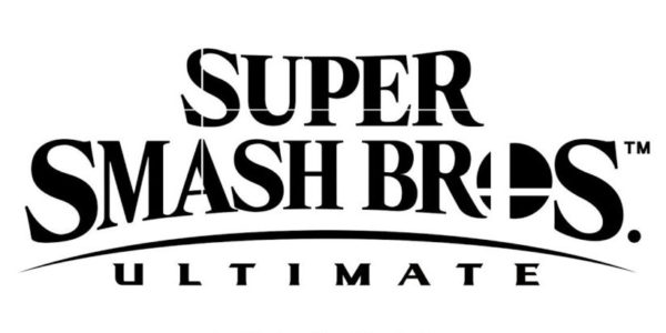 Switch Super Smash Bros. Ultimate European Smash Ball Team Cup 2019