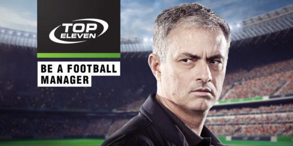 Top Eleven lance sa Coupe du Monde virtuelle !