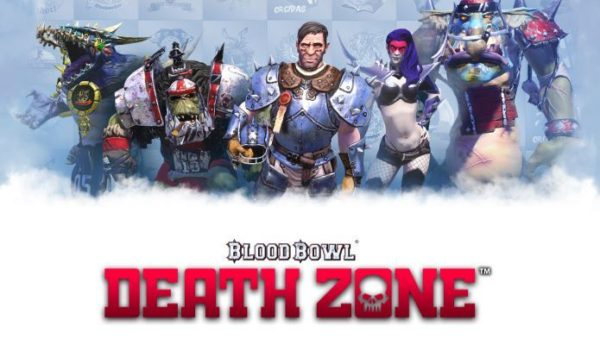 Blood Bowl: Death Zone Blood Bowl : Death Zone