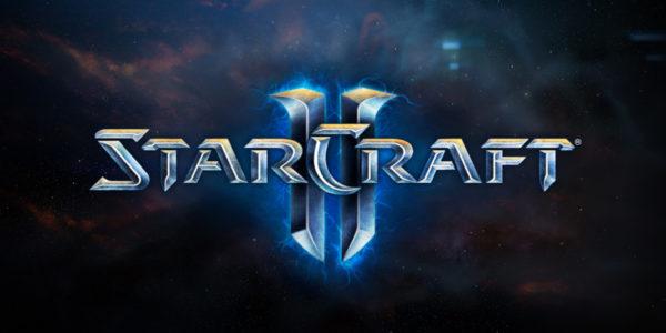 StarCraft II – Démonstration de l'IA DeepMind !