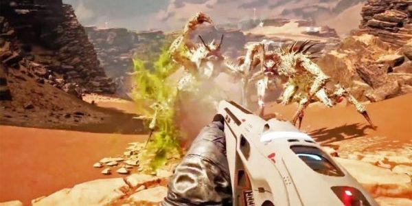 Far Cry 5 – « Lost On Mars » sera disponible le 17 juillet !