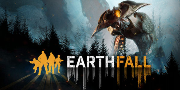 Earthfall: Horde Extraterrestre