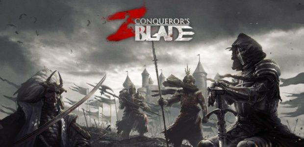 Conqueror's Blade : Wrath of the Nomads est disponible