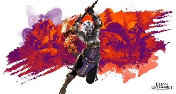 Bless Unleashed – Bandai Namco lance la bêta ouverte