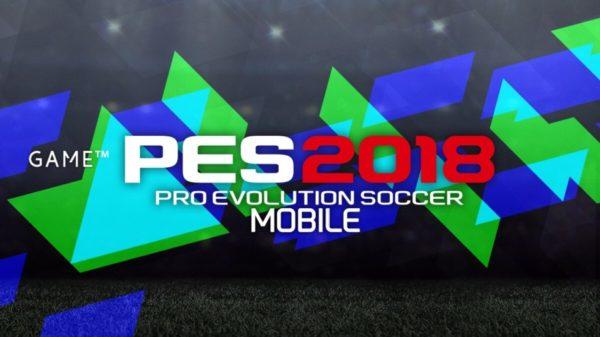 PES 2018 Mobile dépasse les 150 millions de téléchargements !
