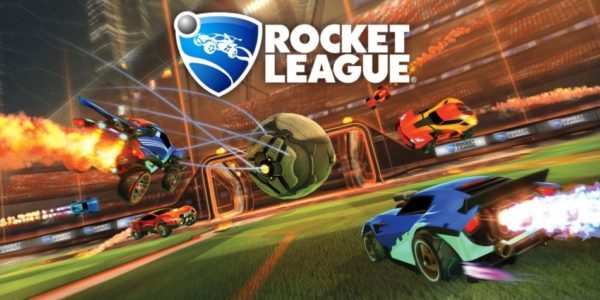 Rocket League sera jouable gratuitement dès le 23 septembre