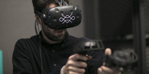 Virtualtime annonce l'inauguration d'un centre dédié à la VR à Paris !