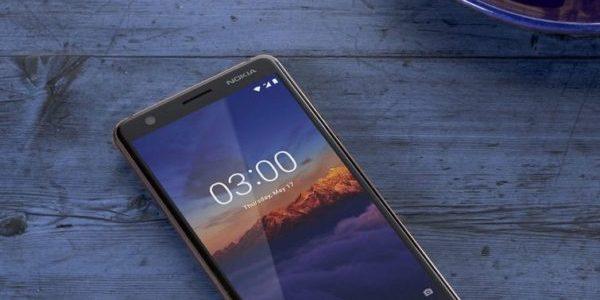 Le Nokia 3.1 intègre le programme Android Enterprise Recommended !