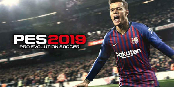 PES 2019 : La campagne « Playing is Believing » démarre !