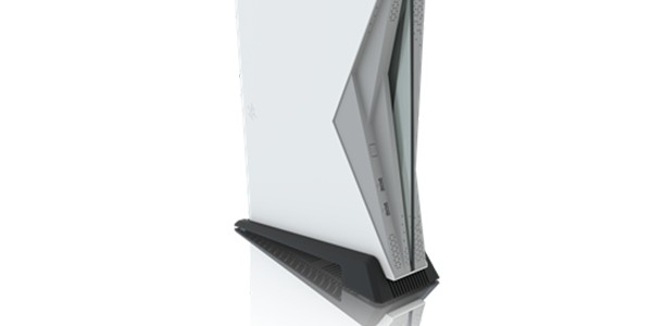 SOC semi-personnalisée AMD Ryzen + Vega