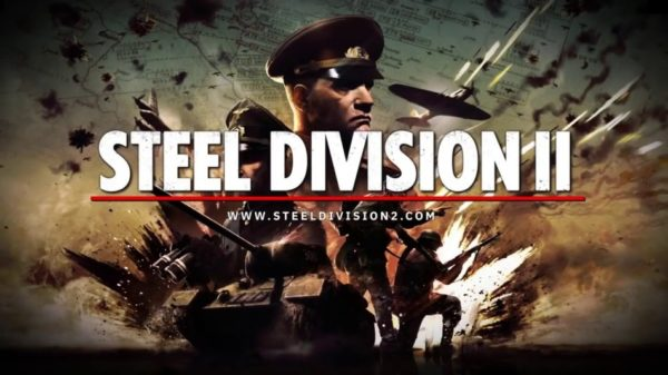 STEEL DIVISION II - STEEL DIVISION 2