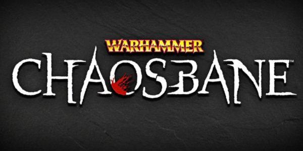 Warhammer: Chaosbane Warhammer: Chaosbane