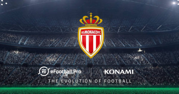 eFootball.Pro AS Monaco