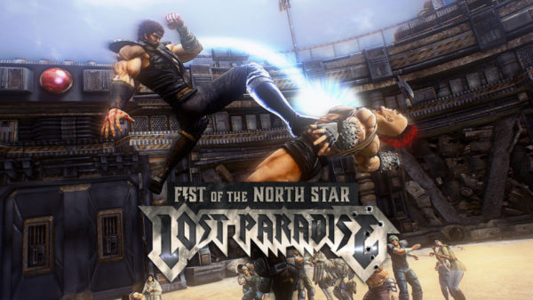 Fist of the North Star: Lost Paradise – Découvrez la puissance de l'Hokuto Shinken !