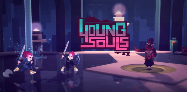 The Arcade Crew annonce Young Souls !