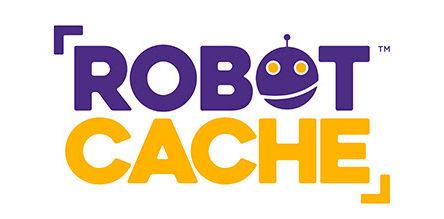 Robot Cache lance les inscriptions à son accès anticipé !