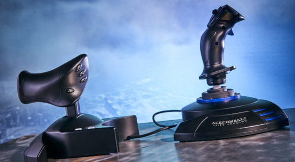 Thrustmaster T.Flight Hotas Ace Combat 7 : Skies Unknown