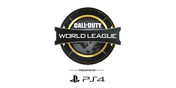 Call Of Duty World League 2018 - Call of Duty World League Championship