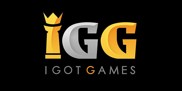 IGG I GOT GAMES