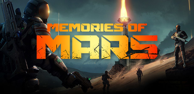 Memories of Mars RTK NEW