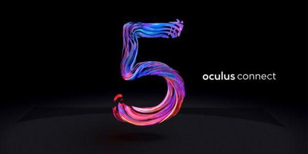 Oculus Connect 5 – De nombreuses nouveautés ont été annoncées !